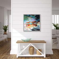 100 Original Art for Home Decor