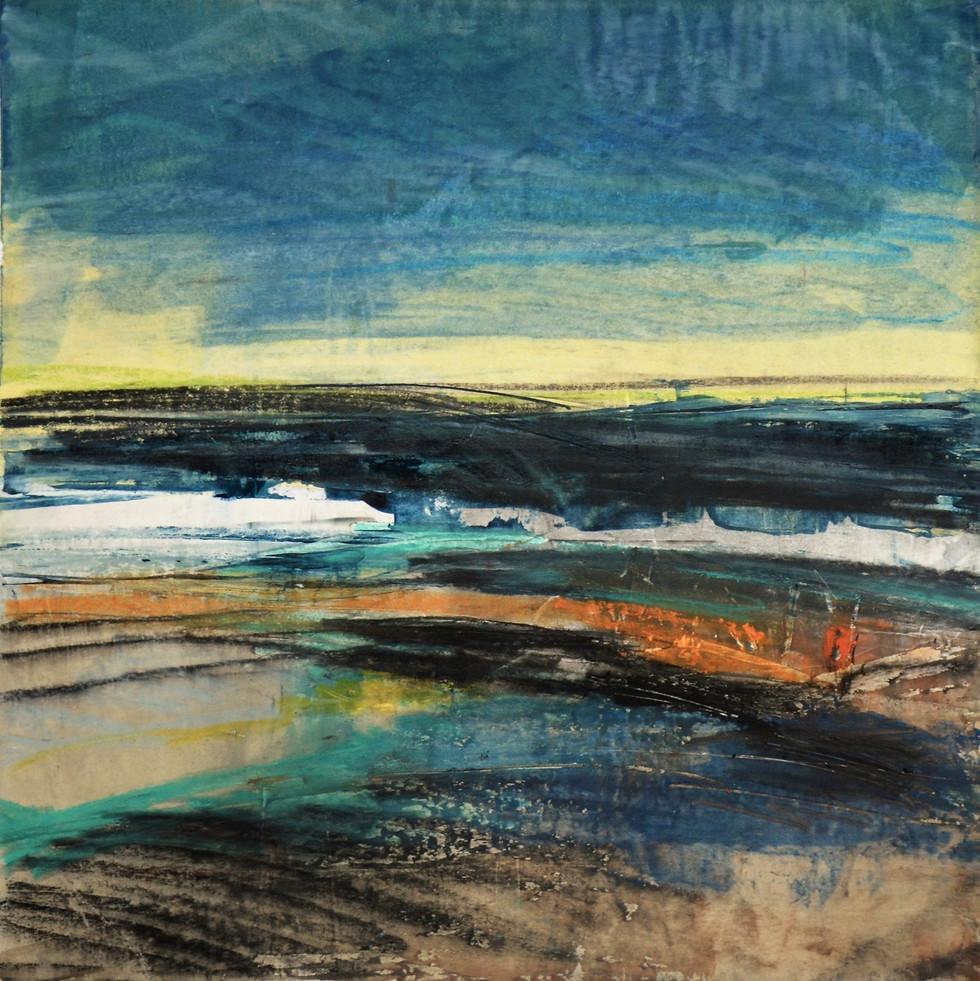 Conemporary Landscape Art | Kim McAninch