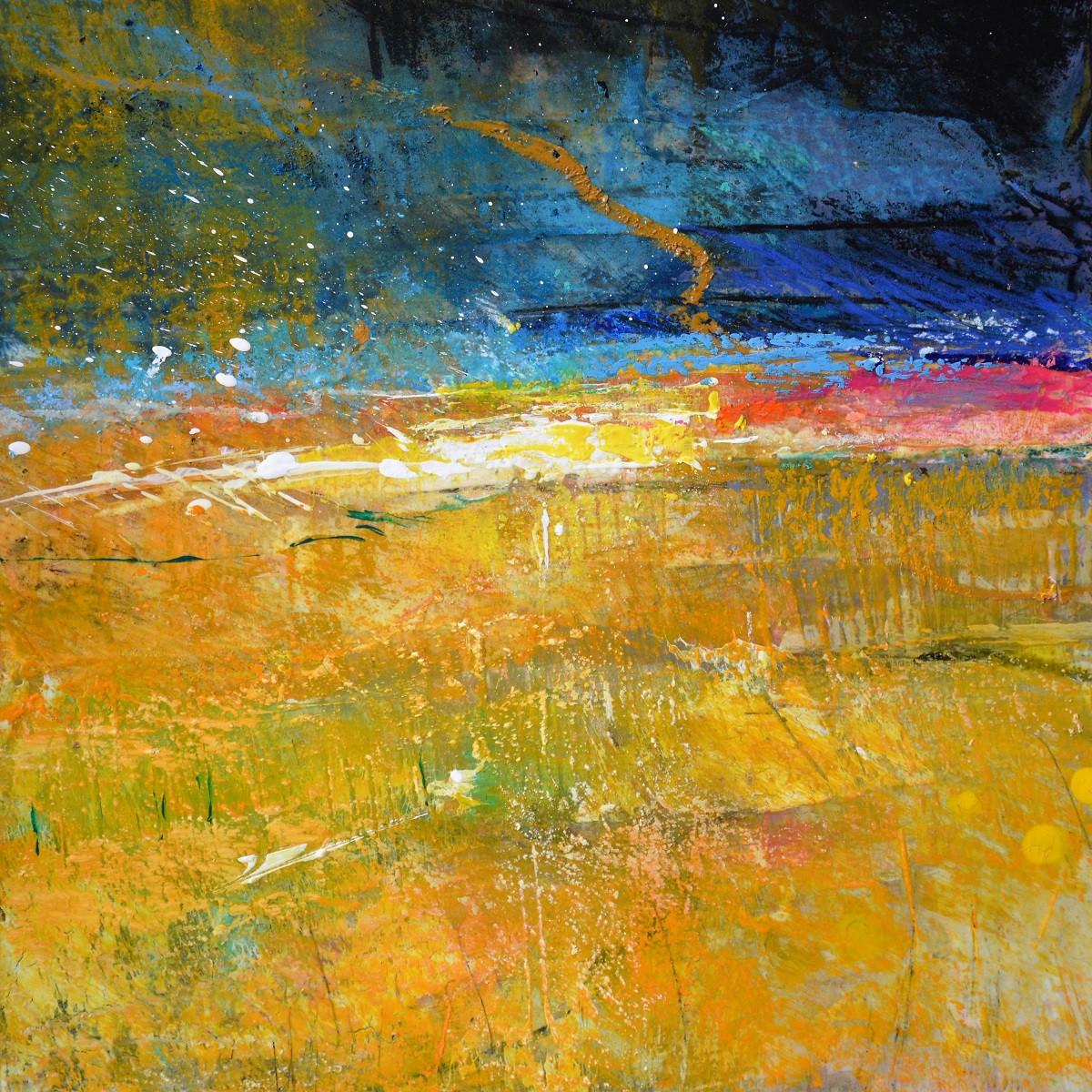 Colorful Landscapes   Kim McAninch