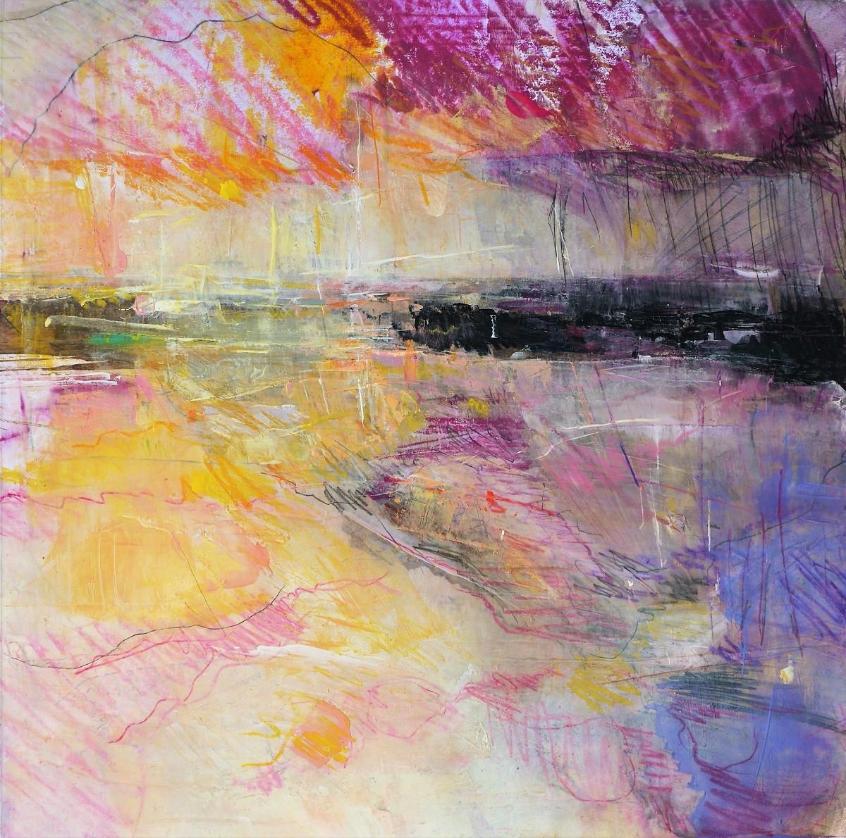 Landscape Art on Paper   Kim McAninch