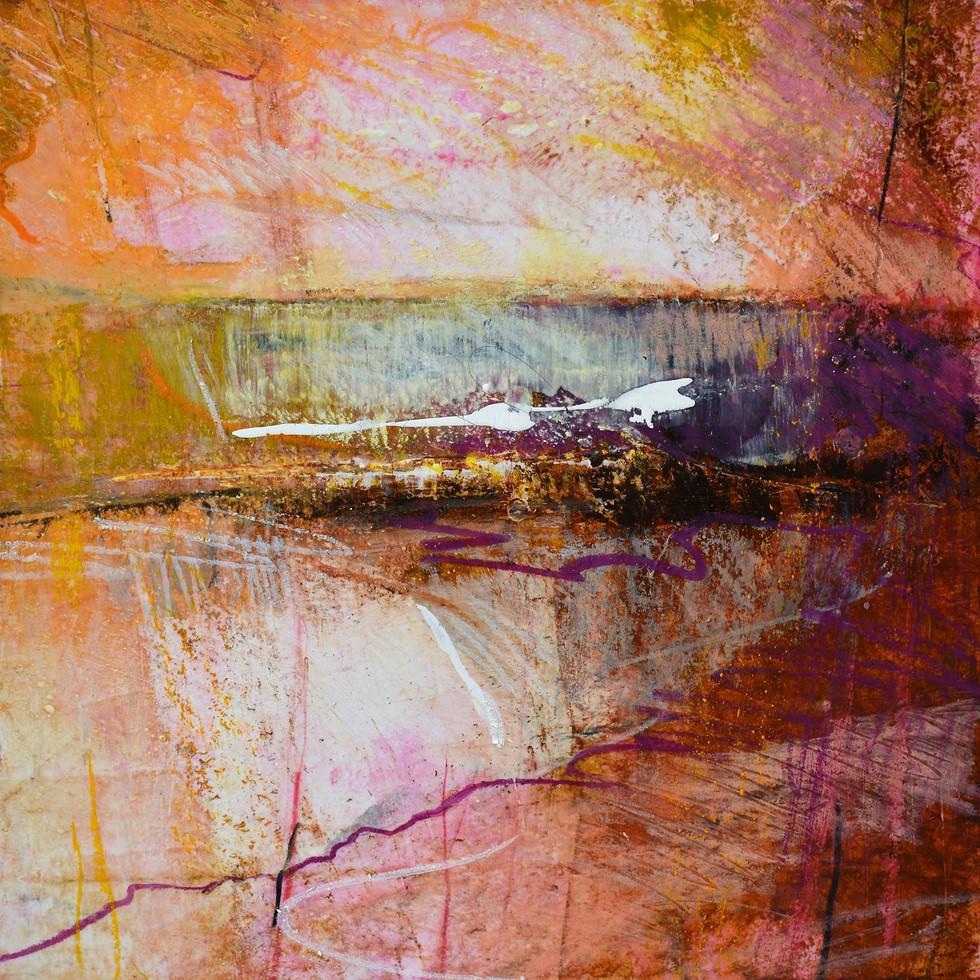 Contemporary American Artist   Kim McAninch