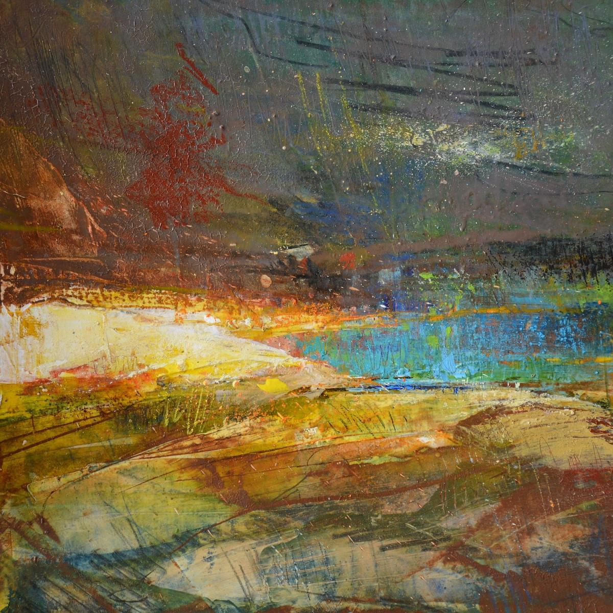 Contemporary Landscape Art   Kim McAninch