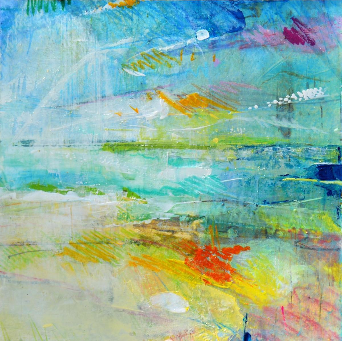 Coastal Art | Kim McAninch