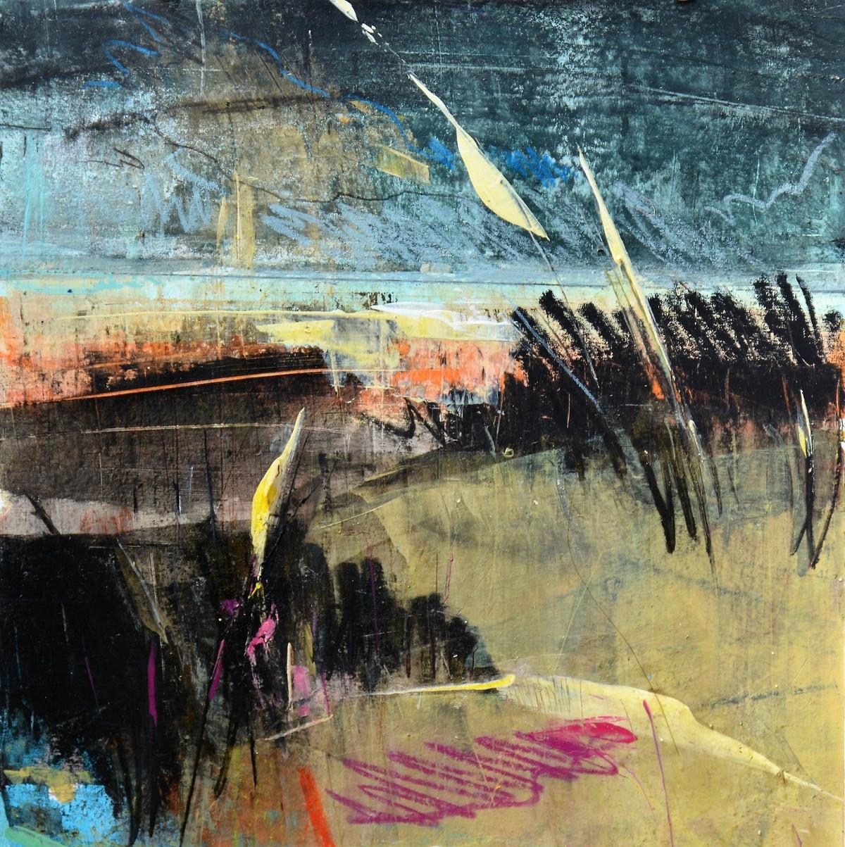 Peaked Hill Bars | Kim McAninch