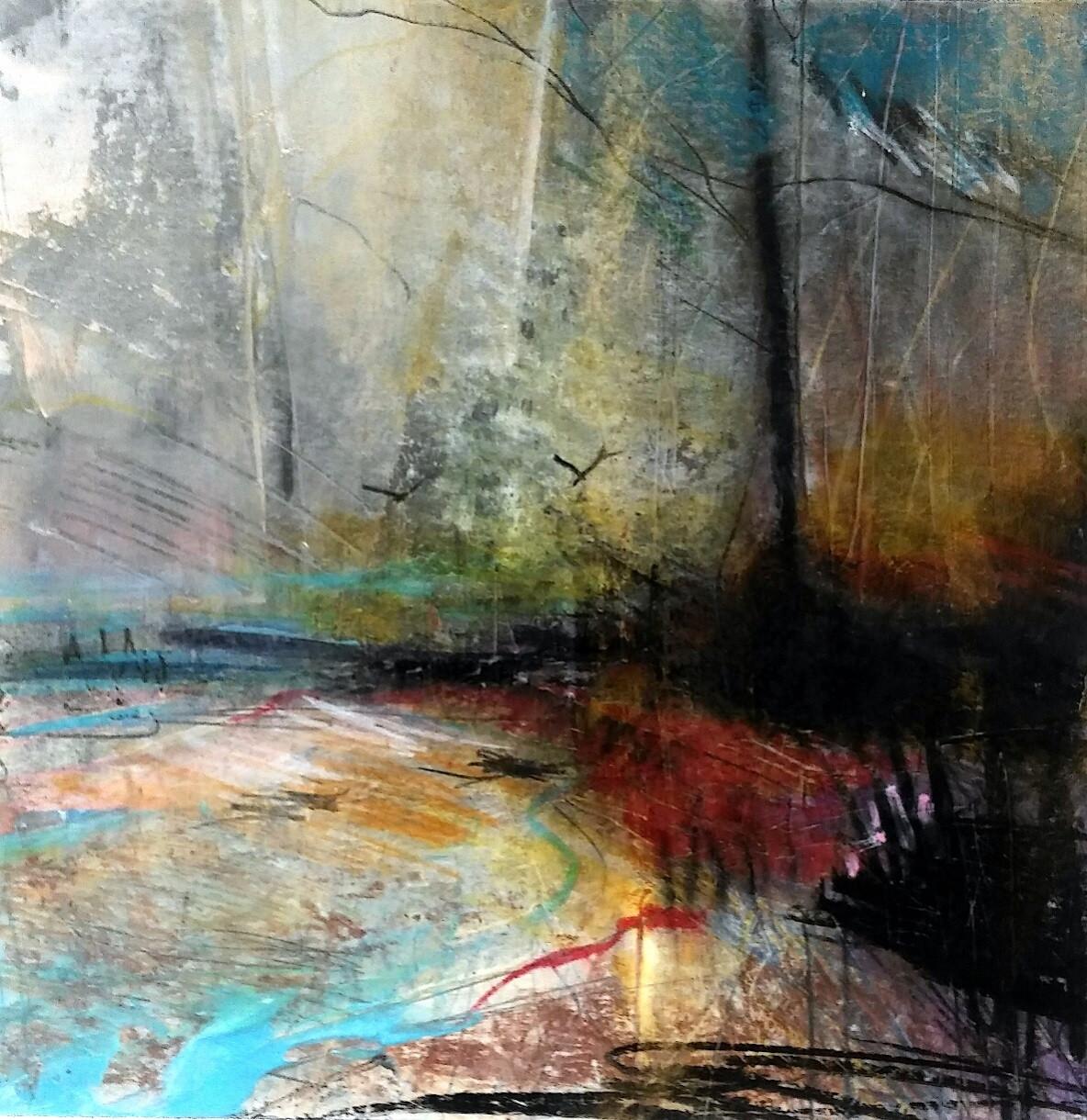 Contemorary Landscape Art   Kim McAninch