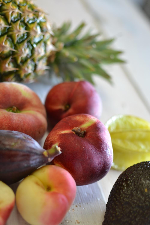 Fruits DeGusta
