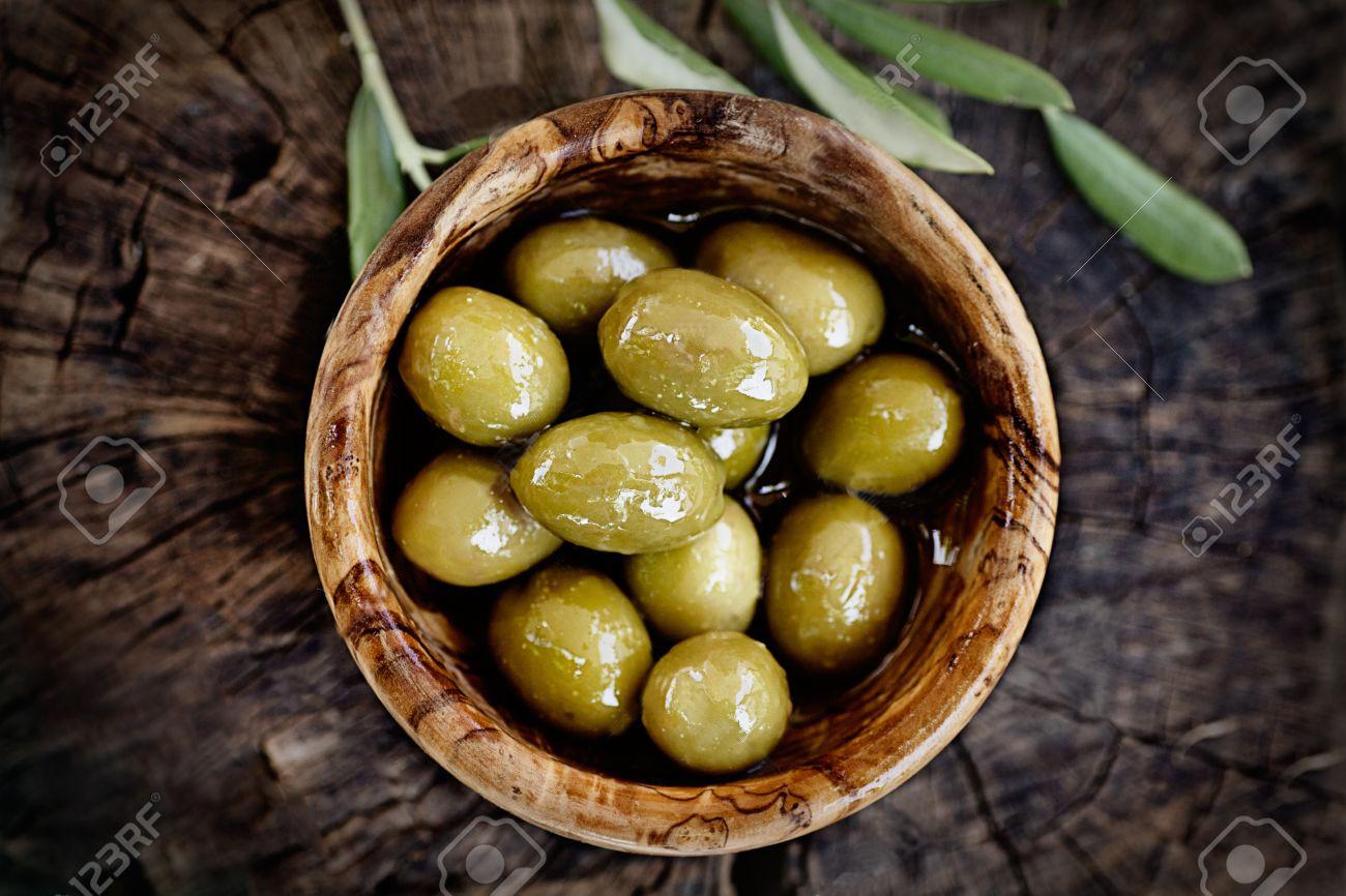 Olives DeGusta