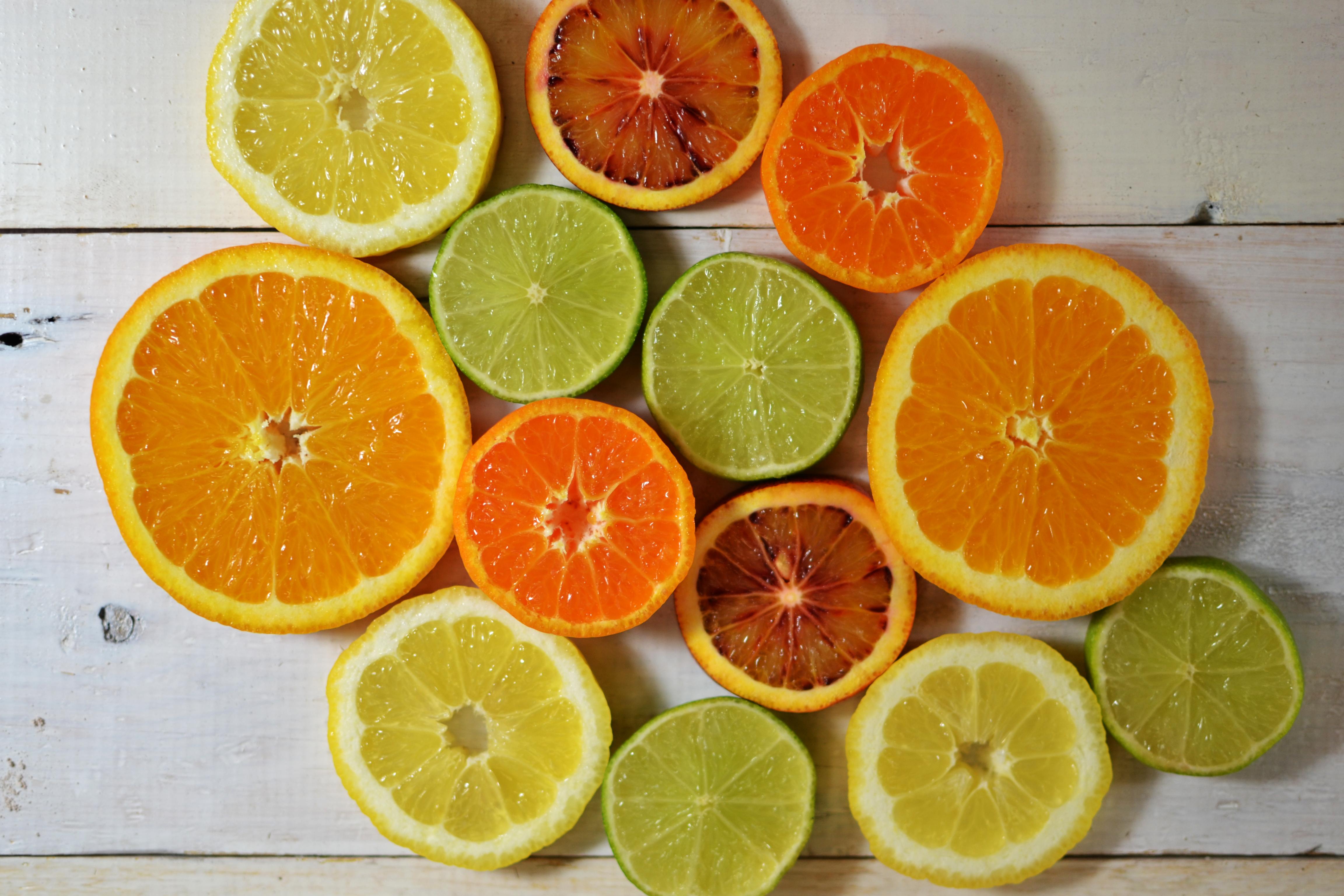 Citrus DeGusta
