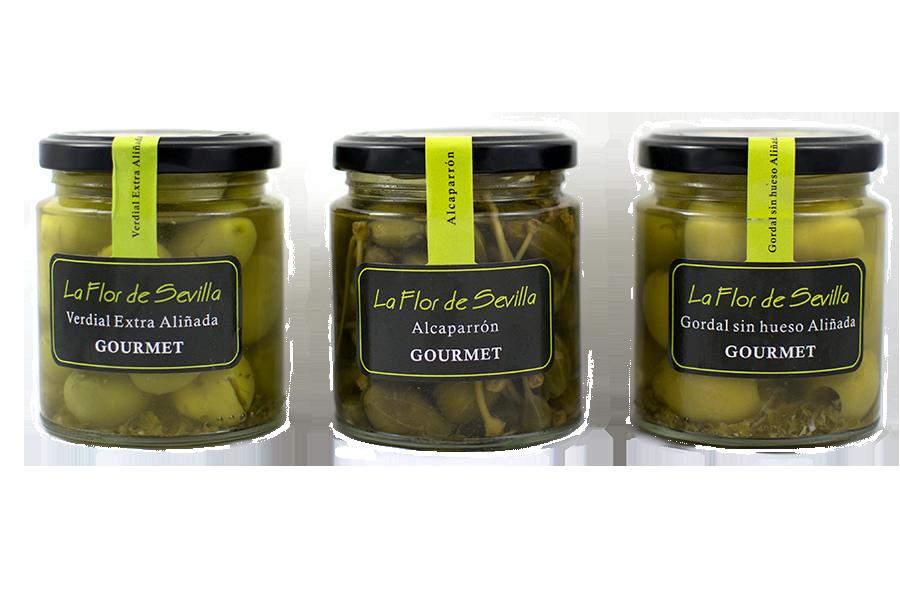 olives gourmet