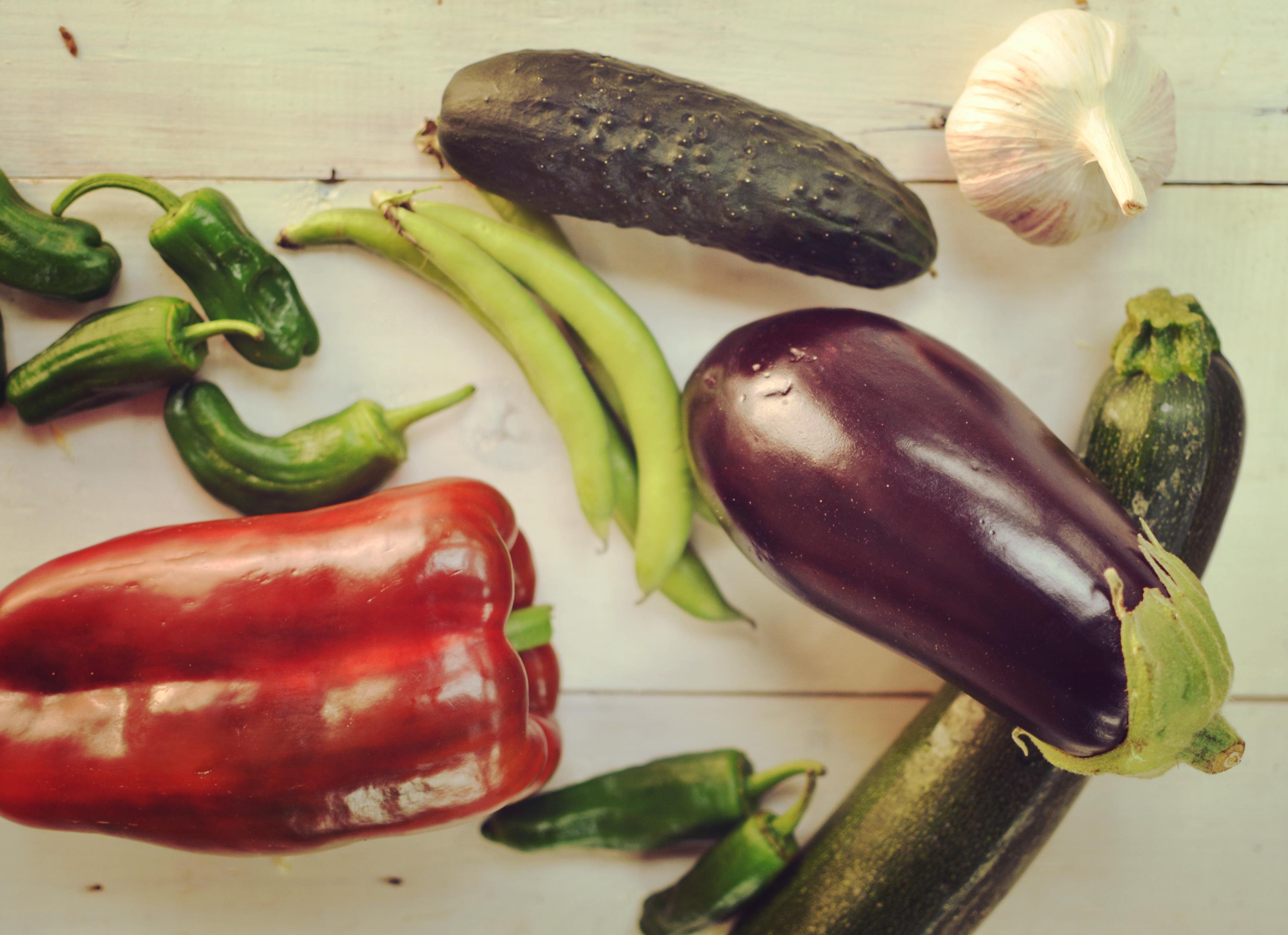 Vegetables DeGusta
