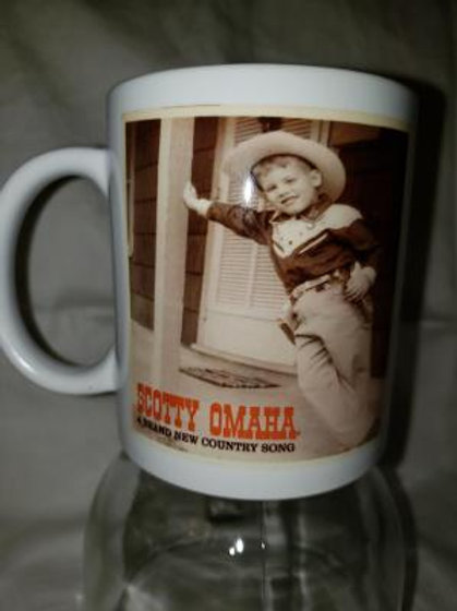 """Brand New Country Song"" Coffee Mug"