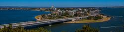 South Perth Panoramic