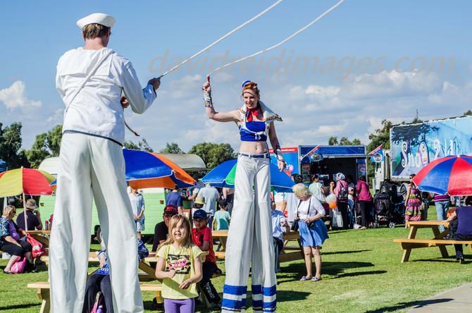 Bayswater Autumn River Festival