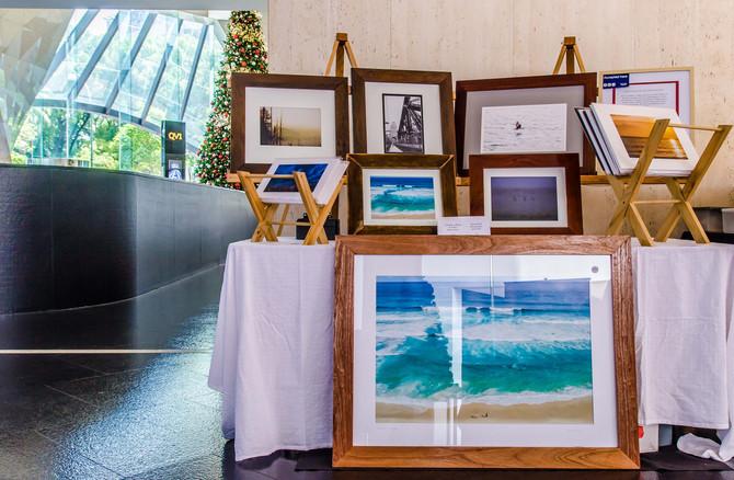 Fine Art Photography Exhibit by David Reid