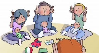 Chant bébé Rouen