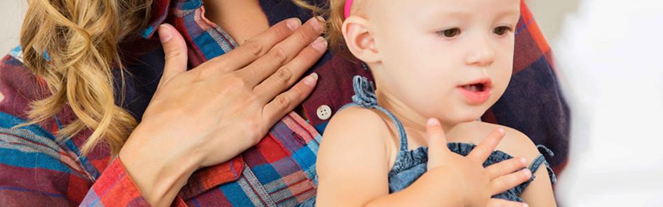 Ateliers avec bébé