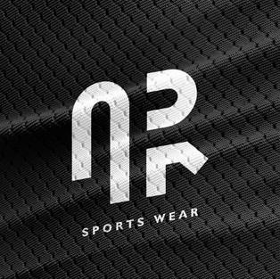 AR Sports Wear   laicreative
