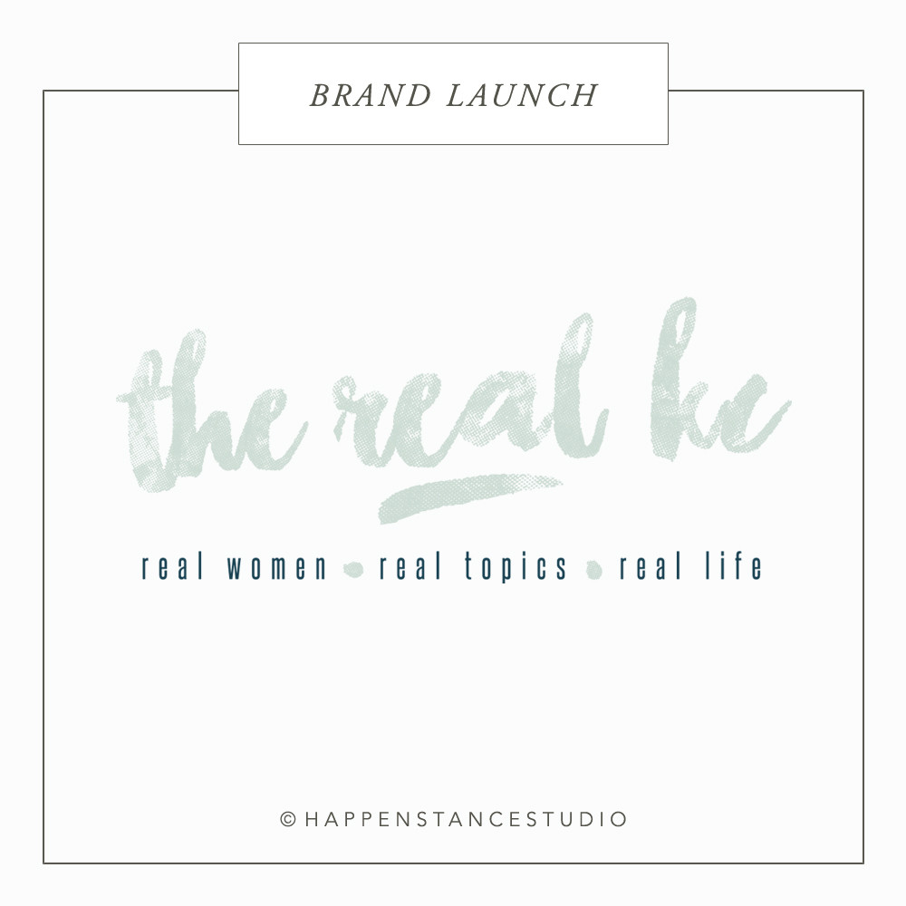 Brand Launch: The Real KC