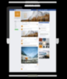 EKS Adventures Social Suite Platform