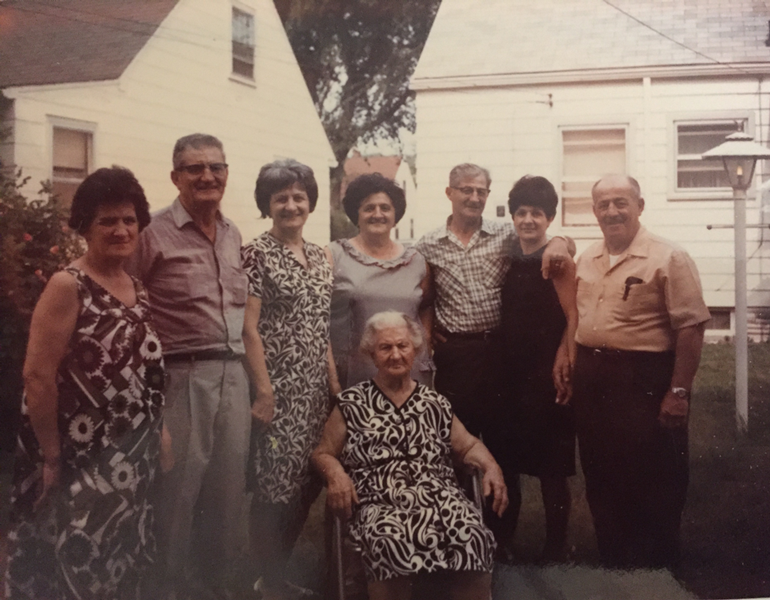 Simone Family