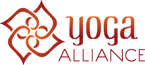 Logo of Yoga Allaince.png