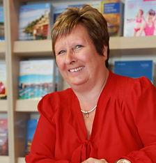 Helen McCrae