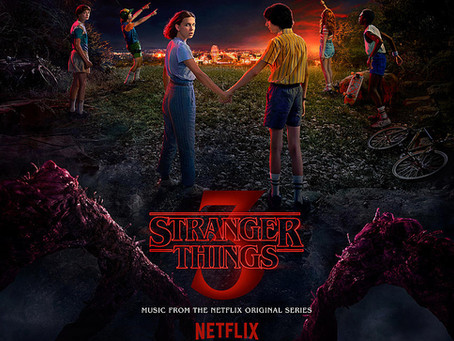 Stranger Things - Episode 2 Review
