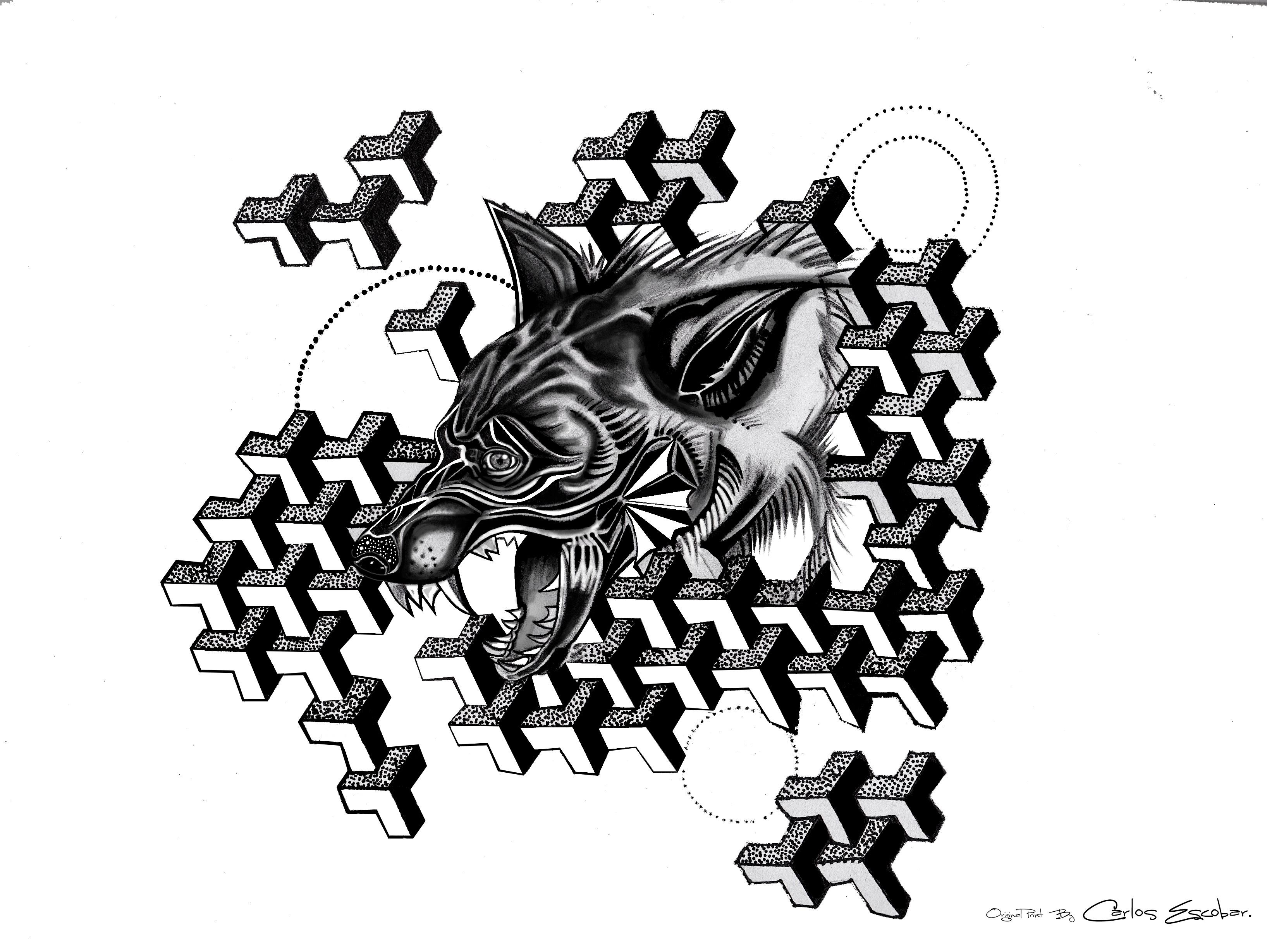 Geometrika Yena
