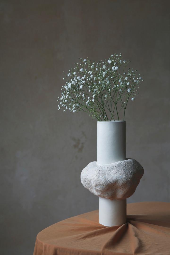 Tumor Vase