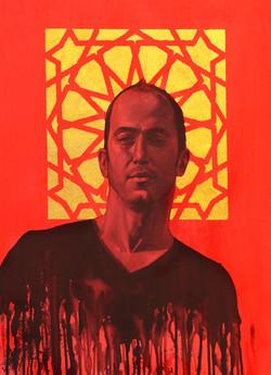 Icon: Mustafa