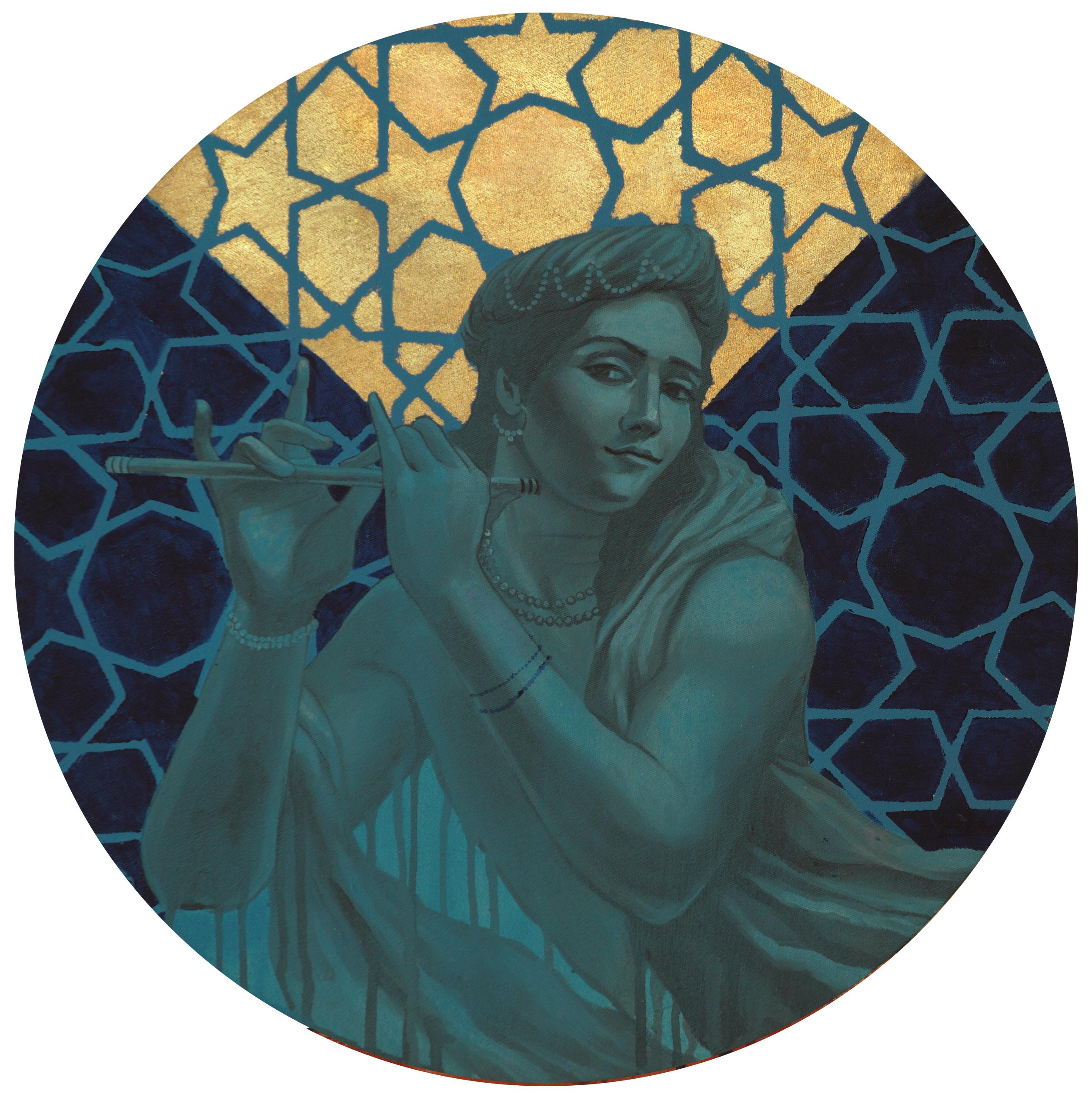 Krishna Cupid