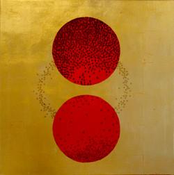 Ascension (circles)