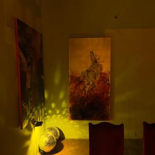 Altar Zuljana