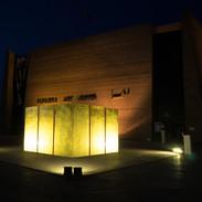 Gold Cube, 2018