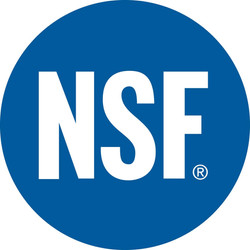 NSF Certified Products