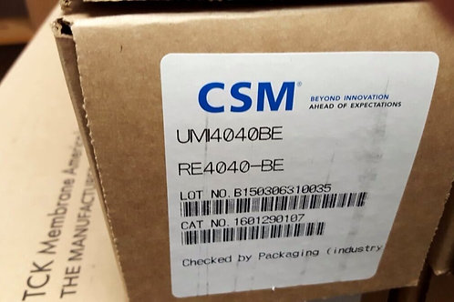 CSM Brackish Water Membrane RE4040-BE 2400GPD, Commercial RO Reverse Osmosis