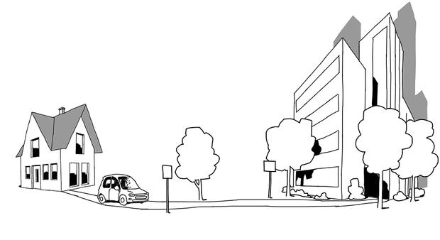 Harald Oehlerking Illustration Bankenfachverband