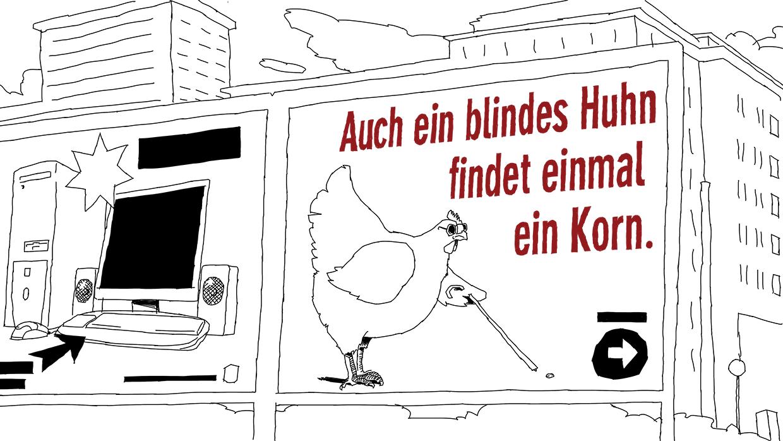 Harald Oehlerking Illustration respect.de Erklärfilme