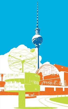Harald Oehlerking Gestaltung Fairtrade Berlin Mitte