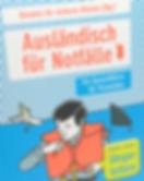 Harald Oehlerking Buch Illustration Ausländisch für Notfälle Bastei Lübbe
