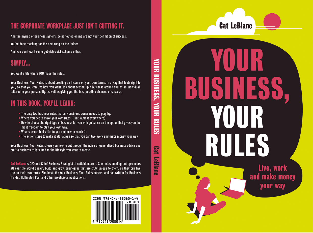 cat-leblanc-your-business-your-rules-cov