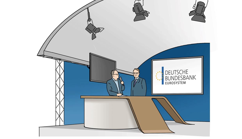 Harald Oehlerking Storyboard Deutsche Bundesbank