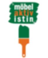 Harald Oehlerking Logogestaltung Möbelaktivistin