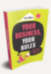 Harald Oehlerking Buchgestaltung Your Business, Your Rules
