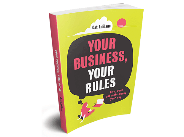 cat-leblanc-your-business-your-rules.png