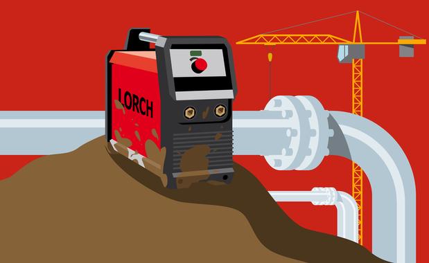 Harald Oehlerking Lorch Illustration