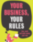 Harald Oehlerking Buch Illustration Your Business Your, Rules
