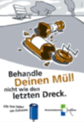 Harald Oehlerking Berlin Wirtschaftsbetriebe Duisburg Illustration