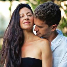 Aaron Kleinerman & Chantelle Raven