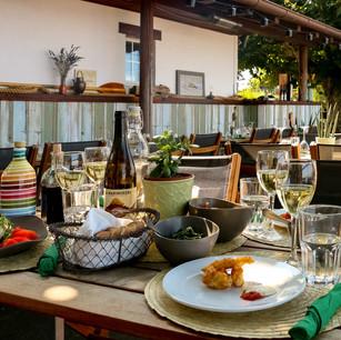 Restaurant OSCI'S Fischbeiz